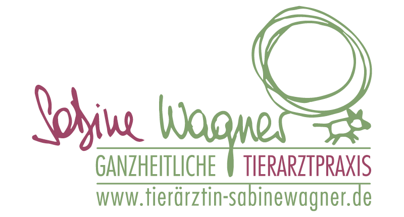 Tierärztin Sabine Wagner